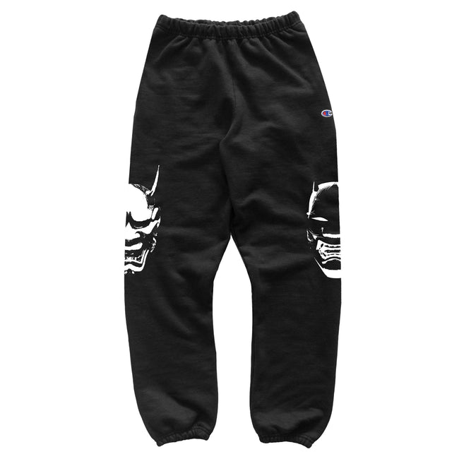 Noh Sweatpants - Black