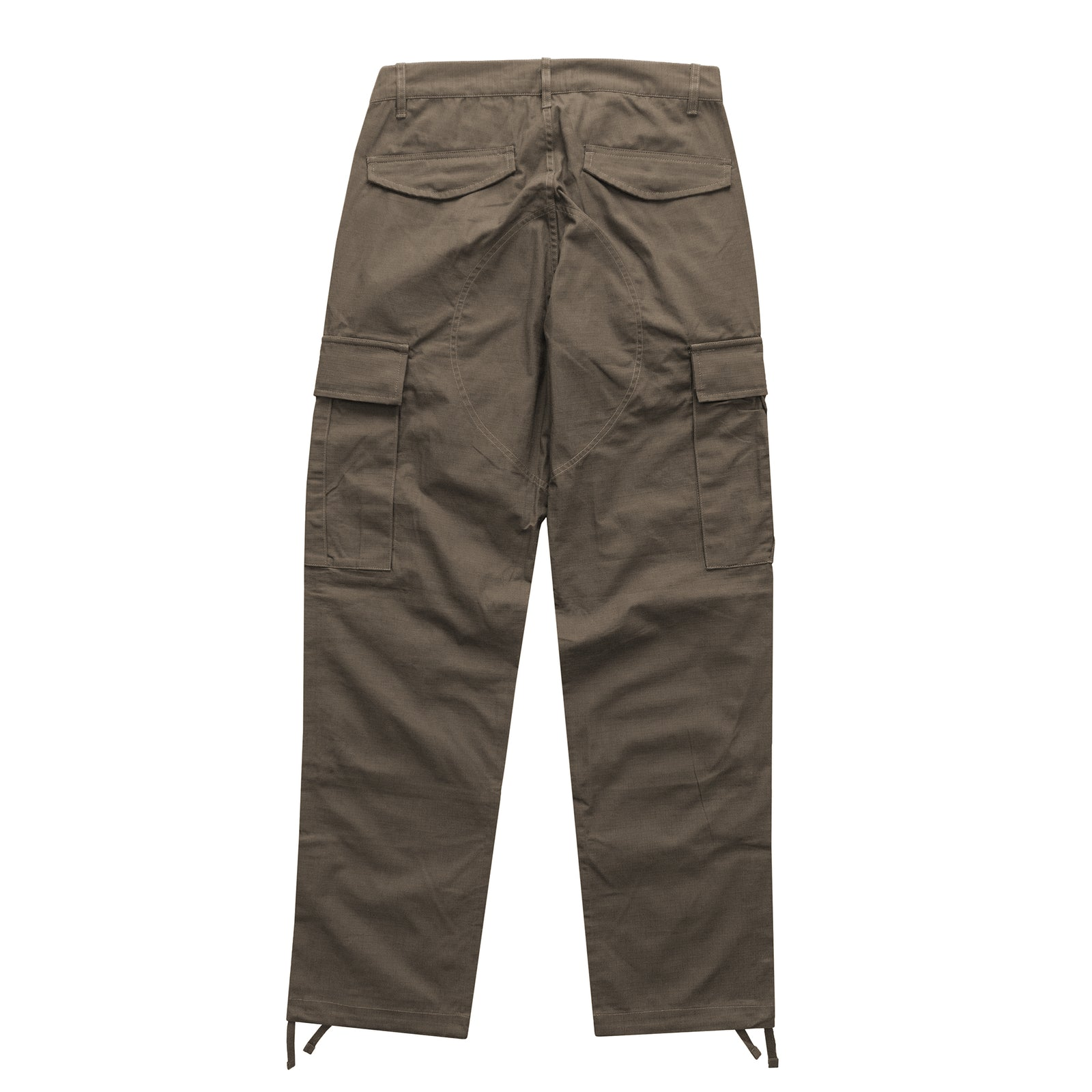 BDU Ripstop Cargo Pant - Military Olive