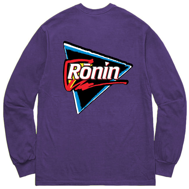Doritos L/S - Purple