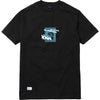 Misguided Miscreants Tee - Black