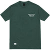 One Man Army Tee - Emerald