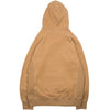Tonal Embroidered Pullover - Wheat
