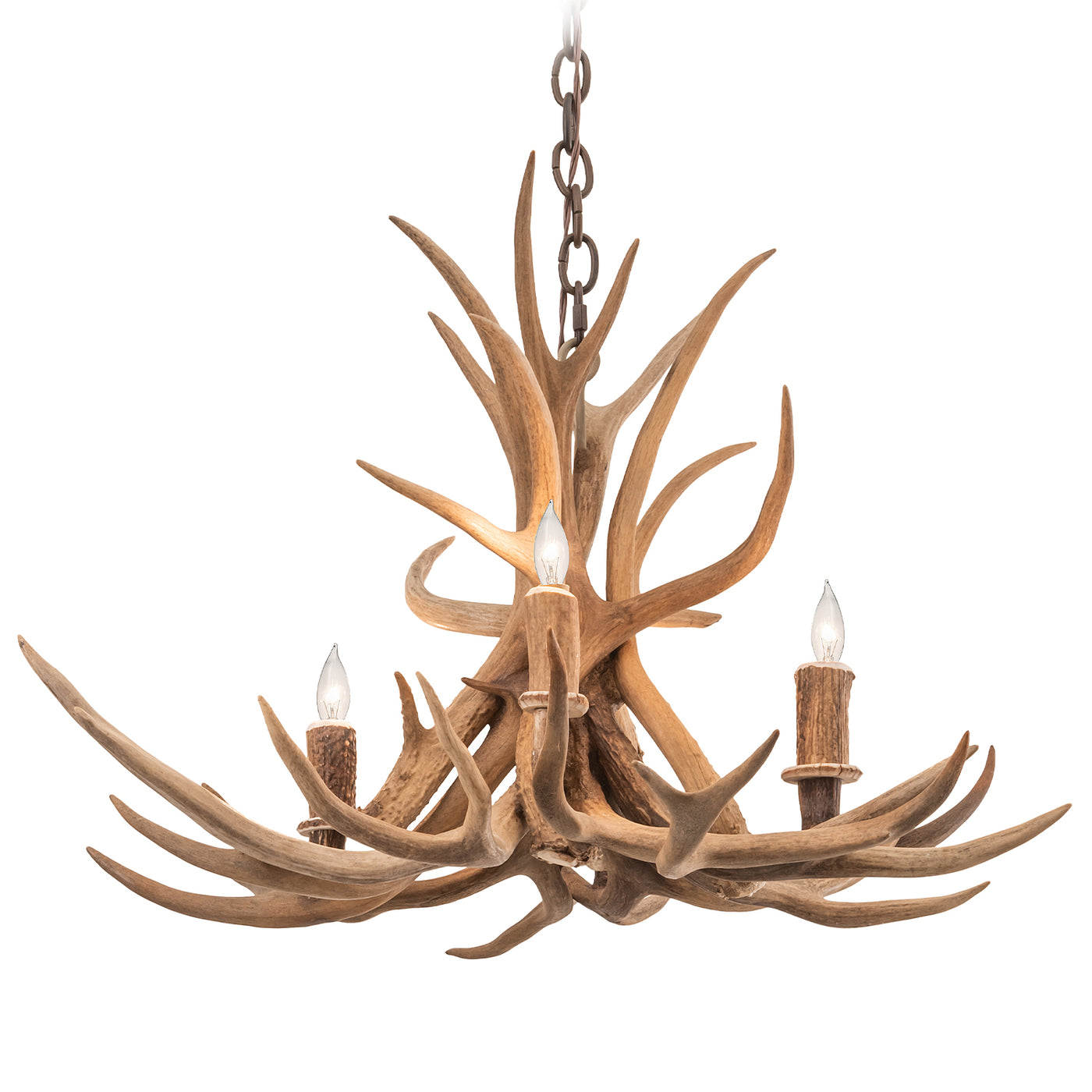 Style: Rustic & Lodge Lighting Fixtures