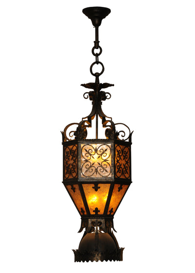 "Meyda Lighting 151903 23""W Gaetano Pendant"