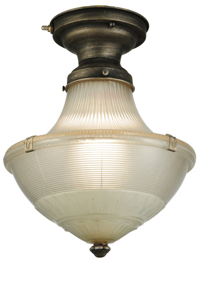 "Meyda Lighting 151894 12""W Gaetano Flushmount"