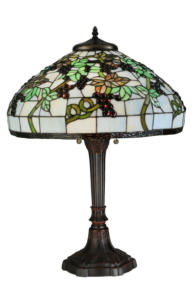 "Meyda Lighting 134538 28""H Veneto Table Lamp"