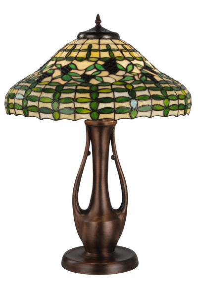 "Meyda Lighting 139418 27""H Guirnalda Table Lamp"