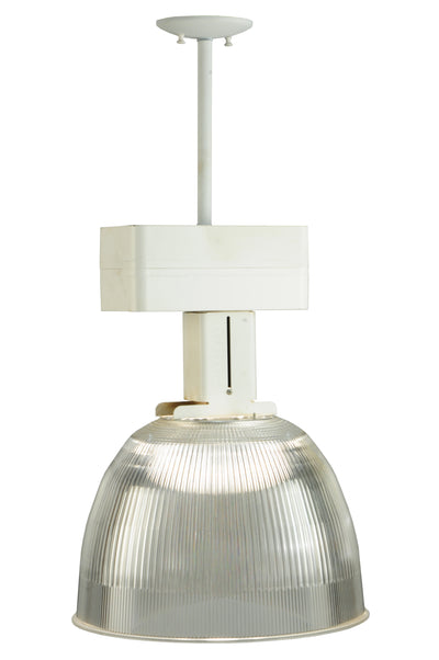 "Meyda Lighting 142409 16""W Stadium Pendant"