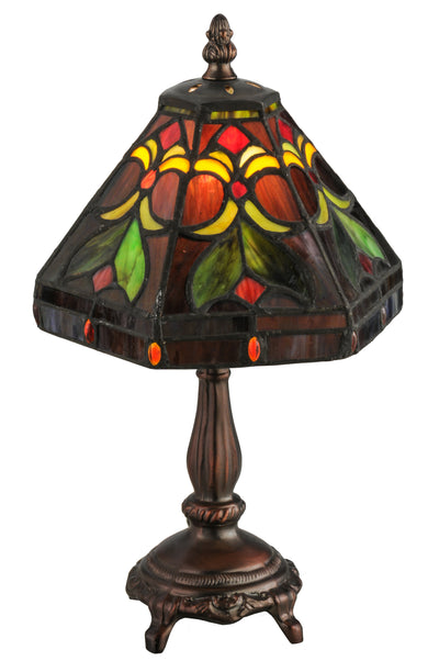 "Meyda Lighting 146951 13.5""H Middleton Accent Lamp"