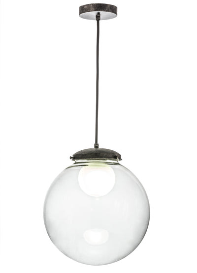 "Meyda Lighting 164911 15""W Bola Pendant"