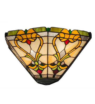 "Meyda Lighting 171372 16""W Middleton Wall Sconce"