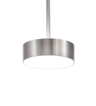 "Meyda Lighting 193256 6"" Wide Button Pendant"