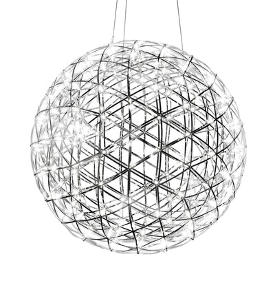 "Meyda Lighting 203333 35"" Wide Geosphere Pendant"