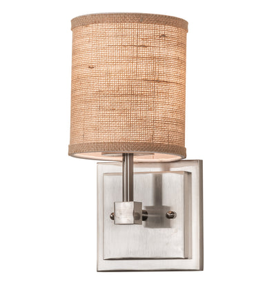 "Meyda Lighting 214007 5"" Wide Brooker Wall Sconce"