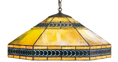 "Meyda Lighting 31226 22""W Cambridge Pendant"
