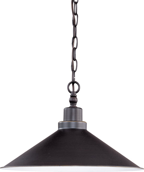 Nuvo Lighting 60/1707 Bridgeview 1 Light Pendant
