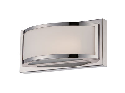 Nuvo Lighting 62/311 Mercer (1) LED Wall Mount Sconce Sconce
