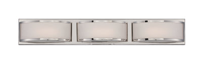 Nuvo Lighting 62/313 Mercer (3) LED Wall Mount Sconce Sconce