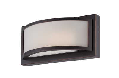 Nuvo Lighting 62/314 Mercer (1) LED Wall Mount Sconce Sconce