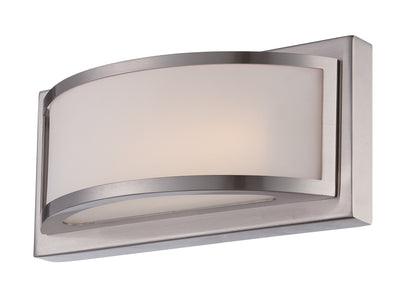 Nuvo Lighting 62/317 Mercer (1) LED Wall Mount Sconce Sconce