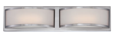 Nuvo Lighting 62/318 Mercer (2) LED Wall Mount Sconce Sconce
