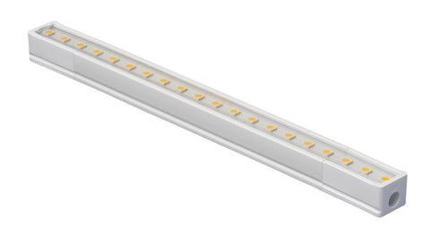 Nuvo Lighting 63/102 Thread 3W LED Under Cabinet / Cove kit 10 Inch long 2700K 120V