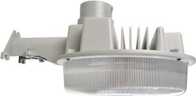 Nuvo Lighting 65/055 LED Area Light 42W Gray Finish 120V