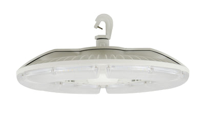Nuvo Lighting 65/089 LED Circular Hi Bay 215W 5000K 27678 Lumens
