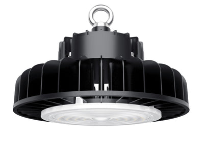 Nuvo Lighting 65/185 LED High bay 200W 4000K Black Finish