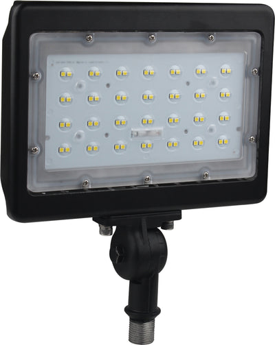 Nuvo Lighting 65/539 LED Large Flood Light 50W 5000K Bronze Finish