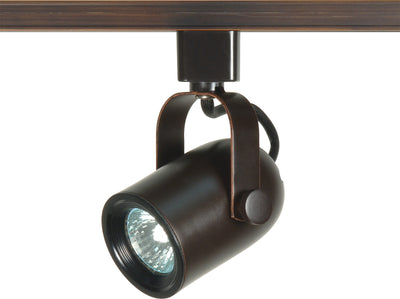 Nuvo Lighting TH351 1 Light MR16 Round back Track Head