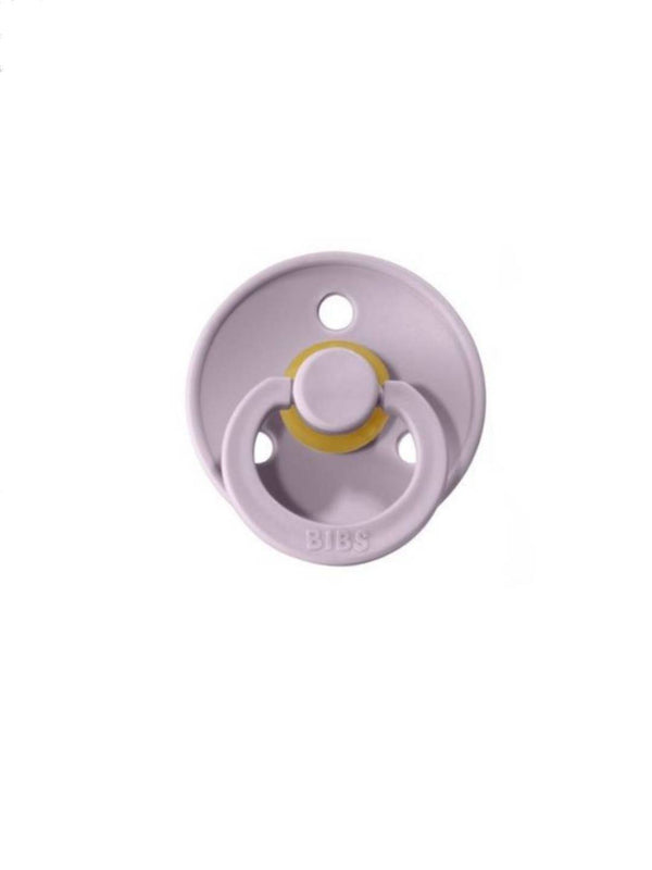 BIBS PACIFIER / DUSTY LILAC