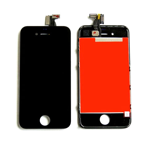 IPHONE 4S BLACK OEM QUALITY SCREEN REPLACEMENT WITH TOUCH SCREEN AND LCD DISPLAY