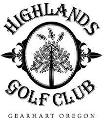 Highlands Golf Club | Gearhart, Oregon