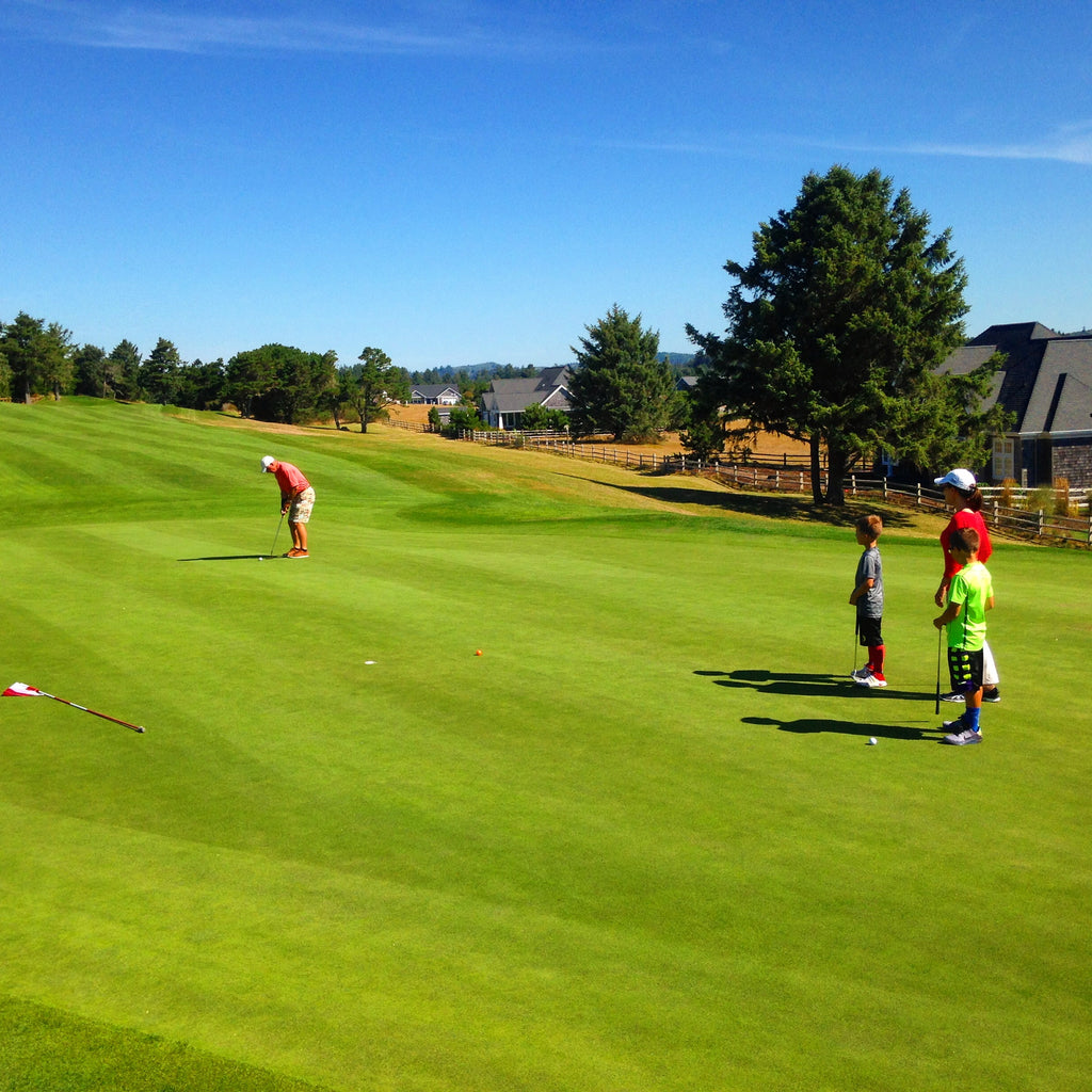 Highlands Golf Club 50 Round Holiday Promo Friends and Family Pass - ONLY $10 PER ROUND!