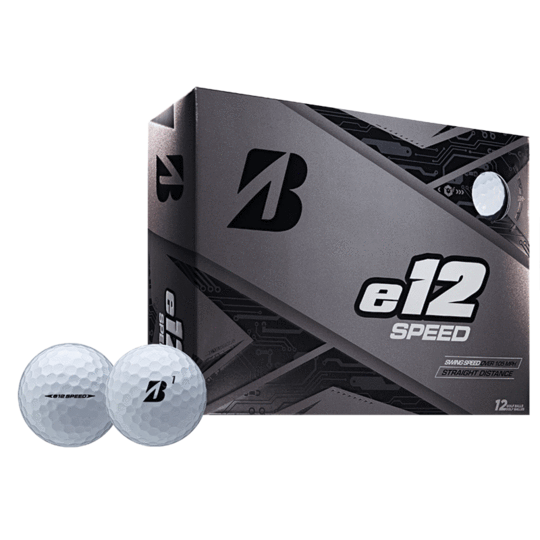 Bridgestone E12 Speed Golf Balls