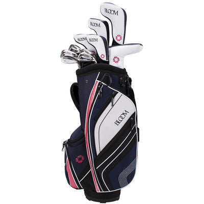 Cleveland Women's Bloom Max Package Set