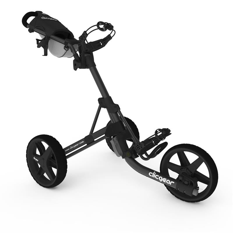 ClicGear Model 3.5+ Push Cart