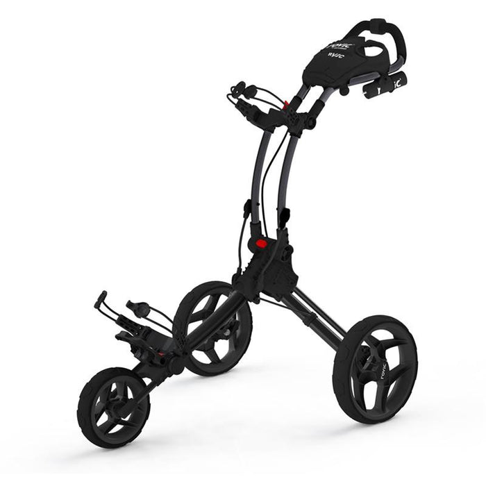 Rovic RV1S Golf Push Cart (by ClicGear)