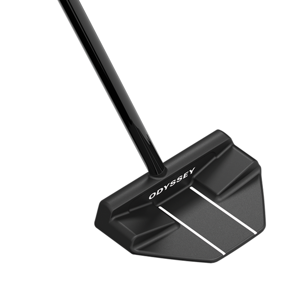 Odyssey O-Works Black #2M CS Putter