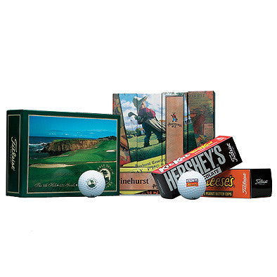 Logo & Custom Golf Ball Packaging