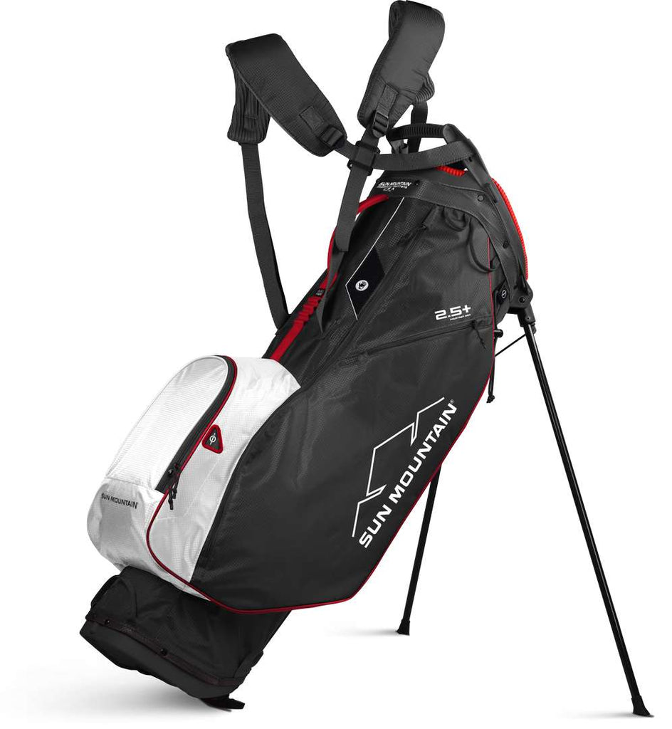 SUN MOUNTAIN 2.5+ 14-WAY STAND BAG