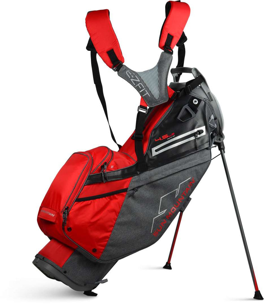 SUN MOUNTAIN 4.5LS 14-WAY STAND BAG