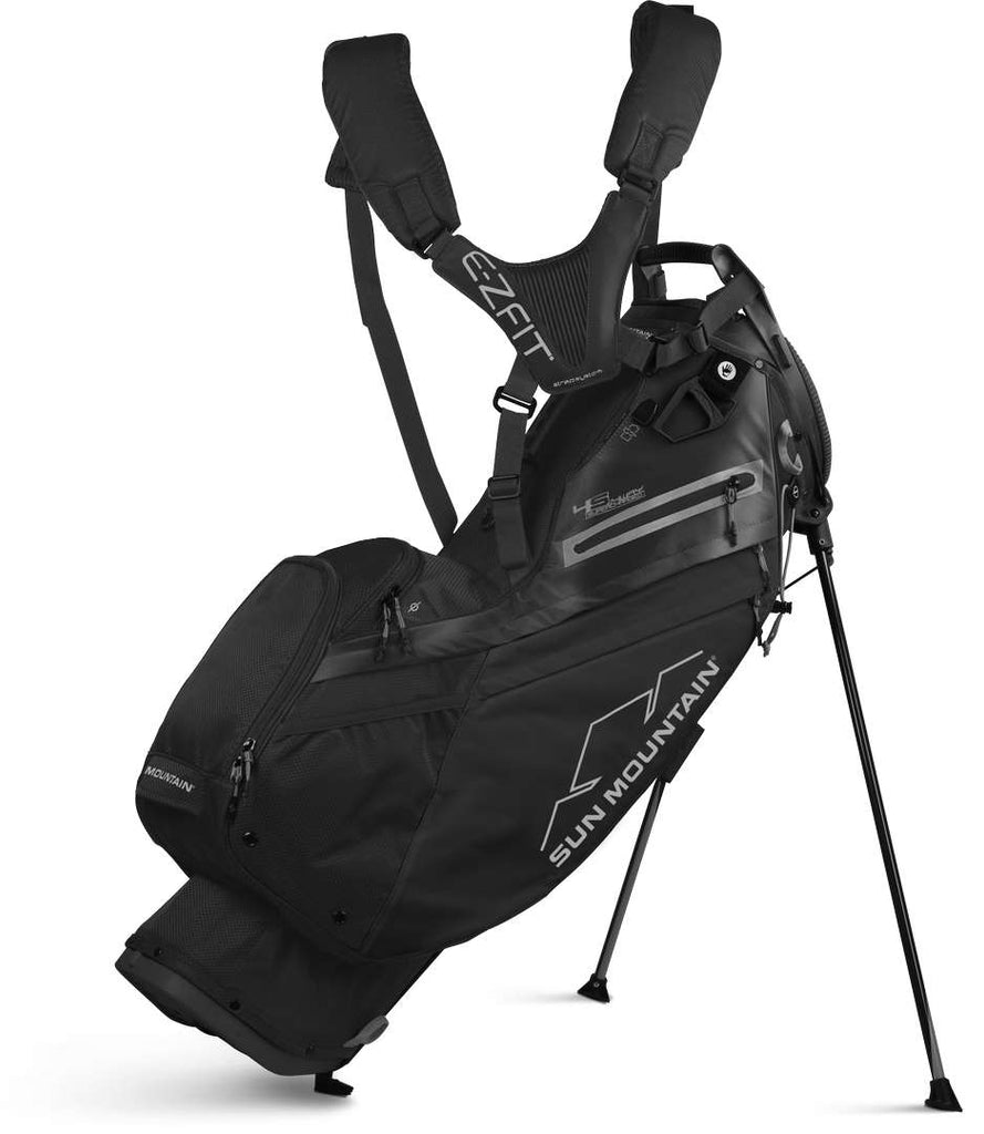 SUN MOUNTAIN 4.5LS 14-WAY SUPERCHARGED STAND BAG