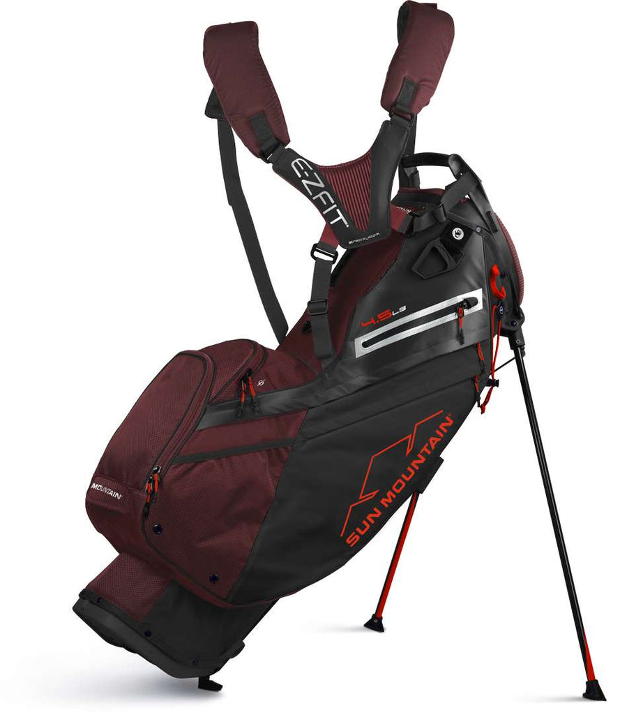 SUN MOUNTAIN 4.5LS STAND BAG