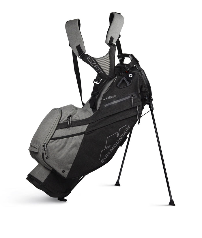 SUN MOUNTAIN 4.5 LS 14-WAY SUNBRELLA STAND BAG