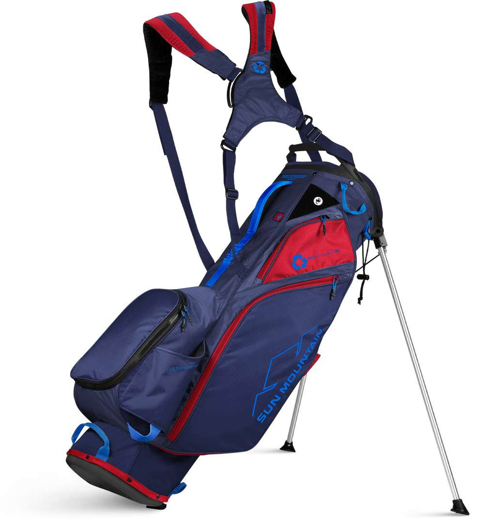 SUN MOUNTAIN ECO-LITE STAND BAG