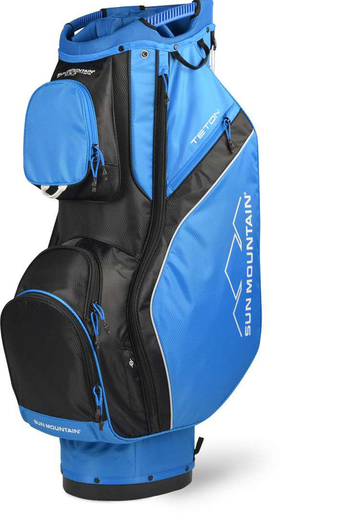 SUN MOUNTAIN TETON CART BAG