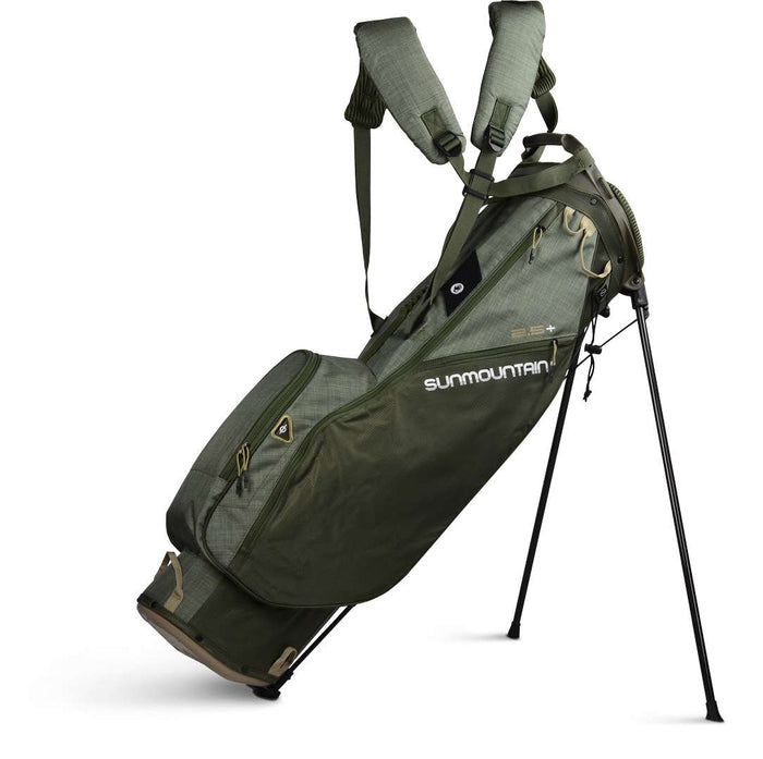SUN MOUNTAIN WOMEN'S 2.5+ STAND BAG