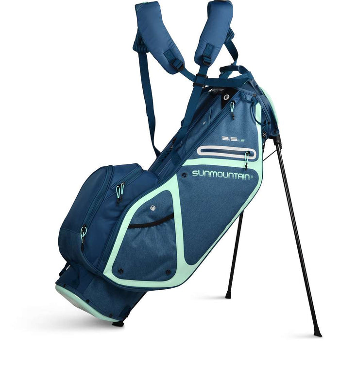 SUN MOUNTAIN WOMEN'S 3.5LS STAND BAG